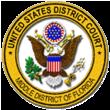 Emblem of United States Middle District of Florida